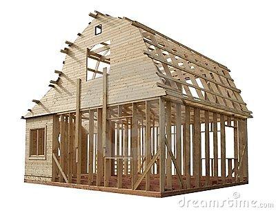 Tesarstvo Kregar in izdelava skeletnih hiš