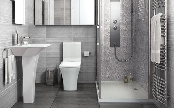 Ponudba kopalniških radiatorjev za kopalnice