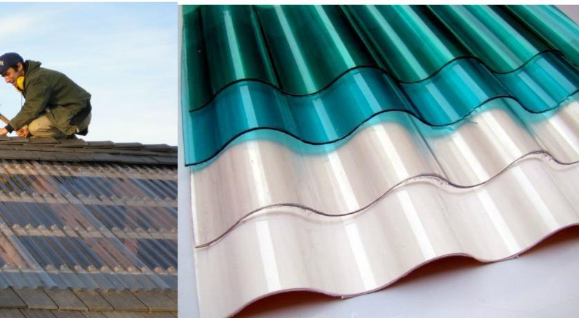 Prednosti prozorne strehe