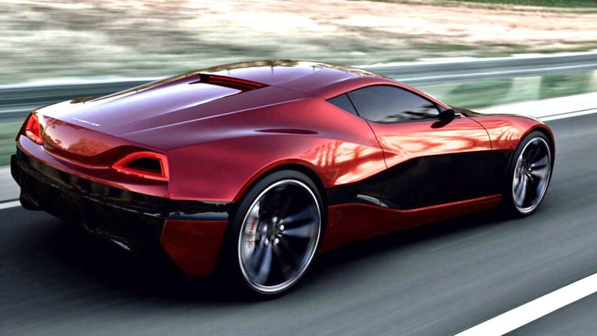 Kakšen doseg ima sodobno električno vozilo?