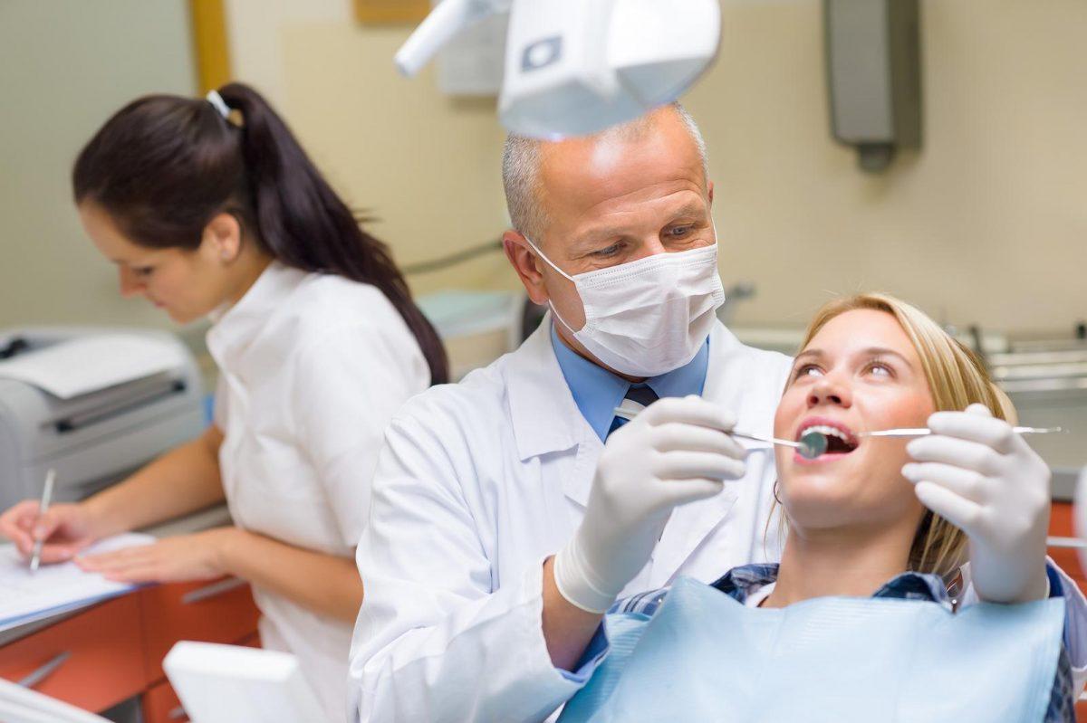 Tudi cene zobozdravnikov se med seboj razlikujejo