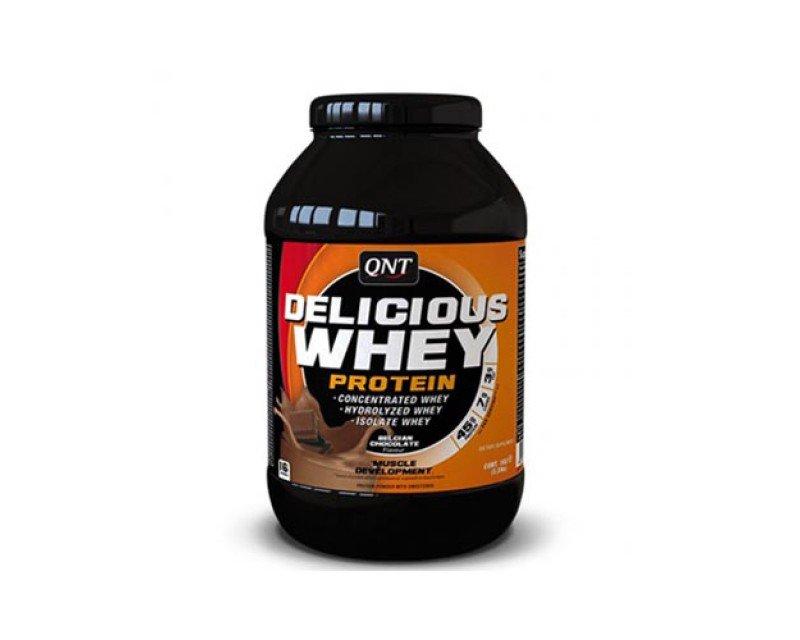 Whey, najboljši proteini
