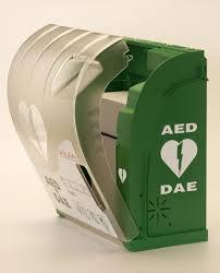 Nakup defibrilatorja ni dovolj