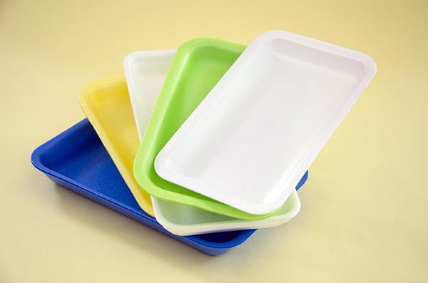 Stiropor embalaža poskrbi za ohranitev videza ter svežine naših izdelkov