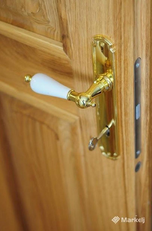 Vrata po meri najboljšega ponudnika pohištva pri nas