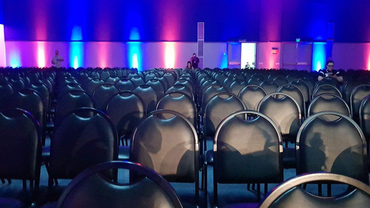 Najem dvorane za seminar ali predavanje