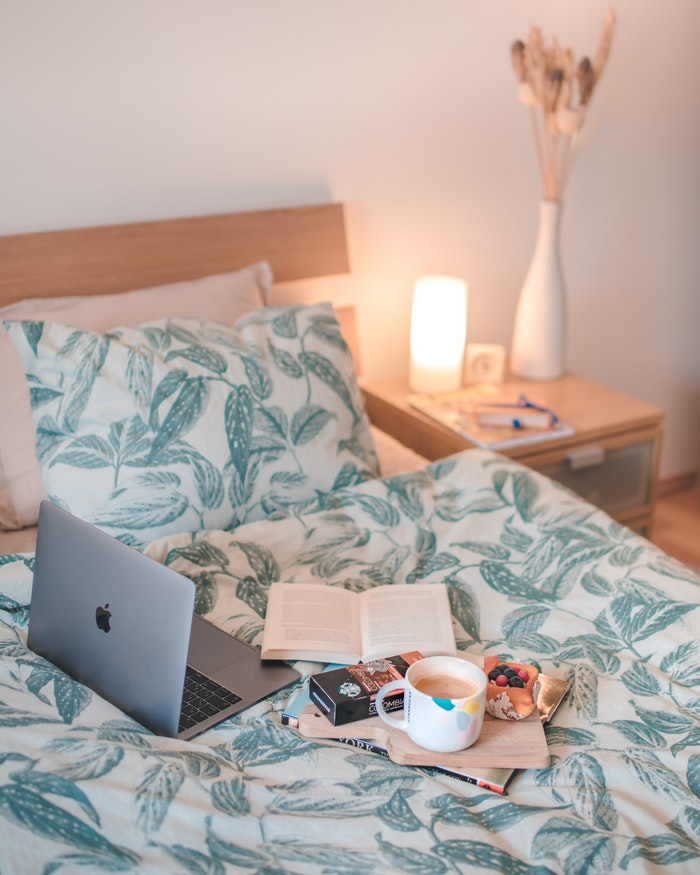 Topla posteljnina za zimske dni
