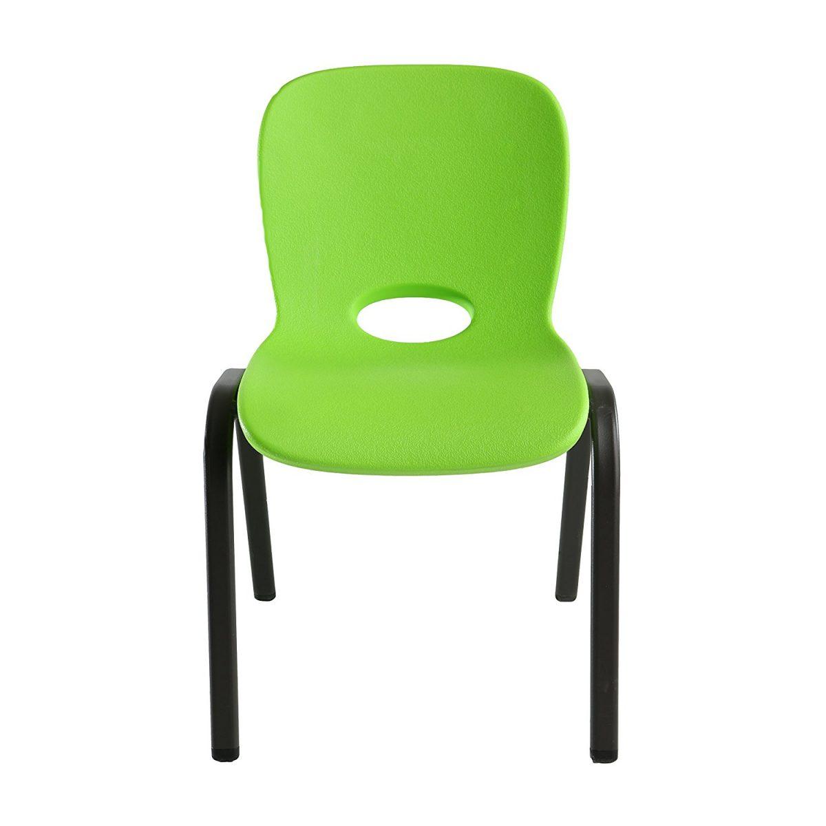 Med najbolj priljubljenimi so otroški stoli in zložljivi stoli