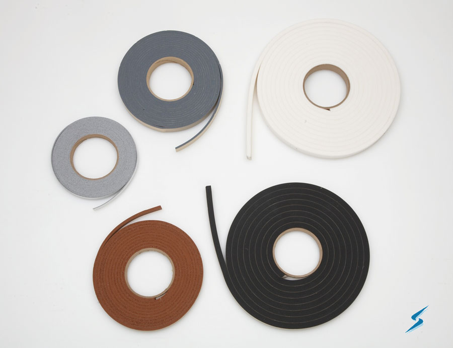 Silikon, PVC plastika