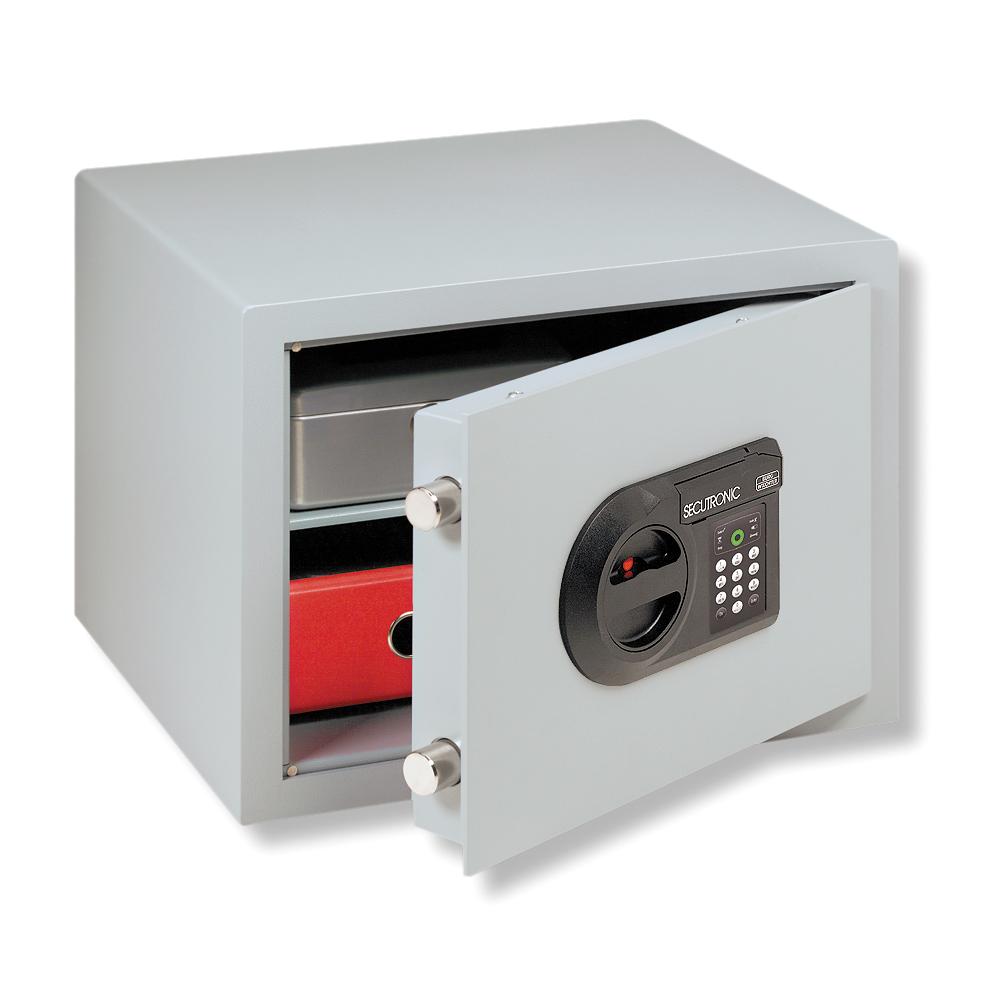Oprema za varno shranjevanje denarja in dokumentov