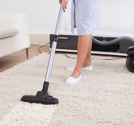 Cena za čiščenje poslovnih prostorov