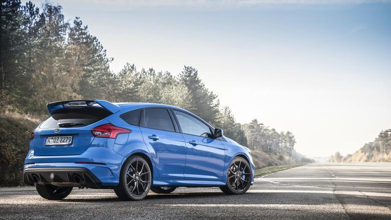 Avto Ford predstavlja izjemno udobje in kakovost