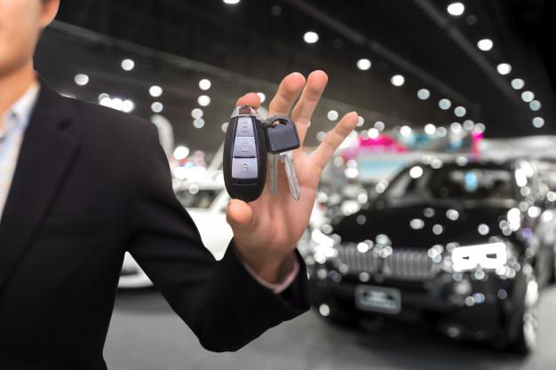 Odkup avtomobilov pri pooblaščenih prodajalcih