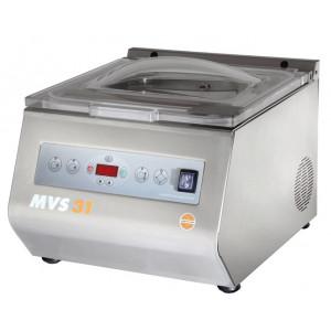 Vakuumski aparat se uporablja za shranjevanje različnih živil