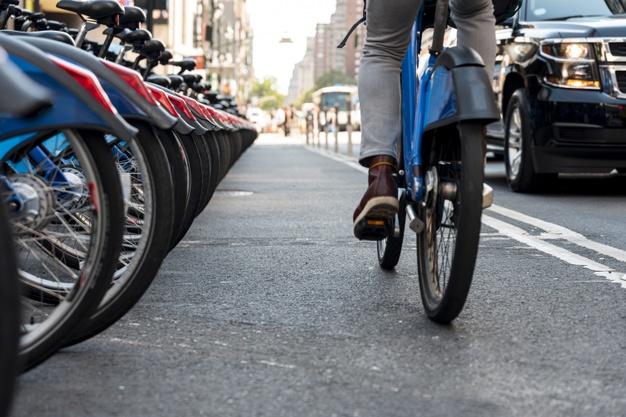 Spletna trgovina s kolesi