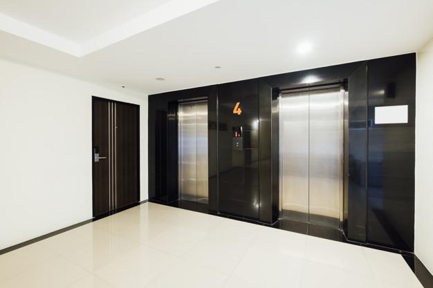 Avtomatska drsna vrata so primerna tudi za invalide