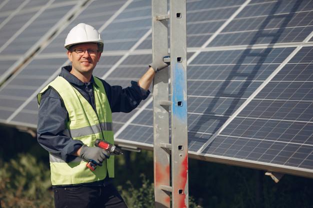 Izkoristek sončne energije