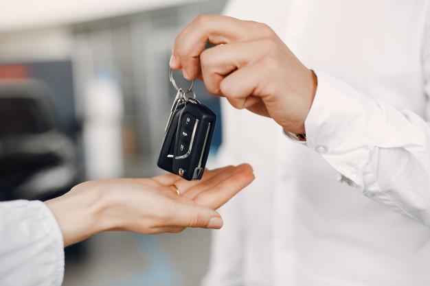 Prodaja rabljenih vozil na spletu