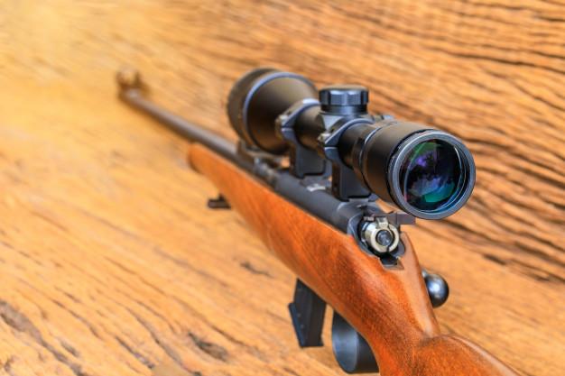 Strelni daljnogled zagotavlja enostaven lov