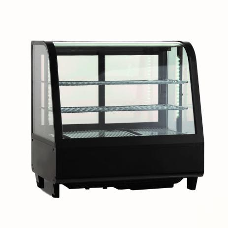 Ponudba namiznih hladilnih vitrin za sladice